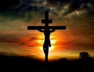 Los milagros de Cristo en la cruz