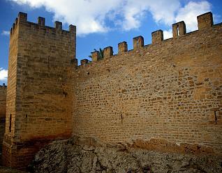 jerico murallas