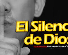 Video: El Silencio de Dios