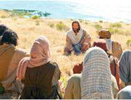 Los dos cimientos – El sermón del monte
