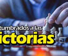 Video: Acostumbrados a las victorias
