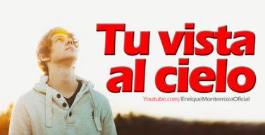 Video: Tu vista al cielo