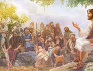 Jesús y la ira