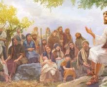 Lo más importante – El sermón del monte