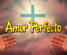 Video: Amor Perfecto