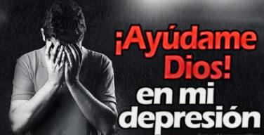 Video: ¡Ayúdame Dios! en mi depresión