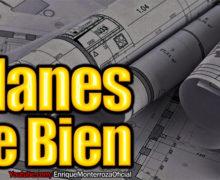 Video: Planes de Bien