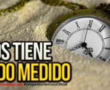 Video: Todo medido