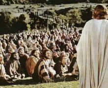 ¿Qué estás buscando? – El Sermón del Monte