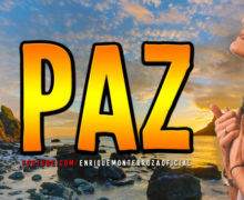 Paz – Video Devocional