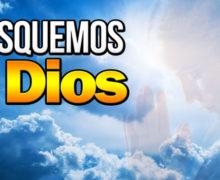 Video: Busquemos a Dios