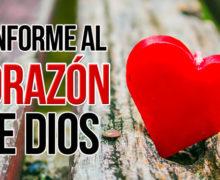 Conforme al corazón de Dios – Transmisión