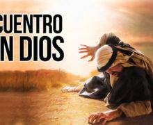 Encuentro con Dios – Transmisión
