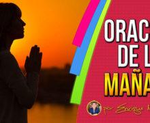 Tú le perteneces al Señor – La Oración de la Mañana