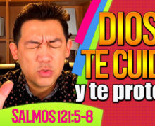 Dios te cuida y te protege – Video