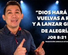 Dios lo hará – Un Mensaje para ti